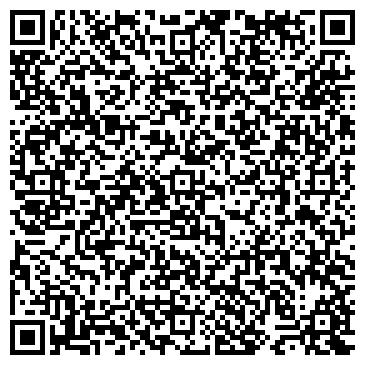 """QR-код с контактной информацией организации интернет магазин """"Say yes to the dress"""""""