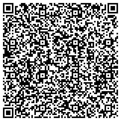 """QR-код с контактной информацией организации Частное предприятие Агентство недвижимости """"STATUS"""""""