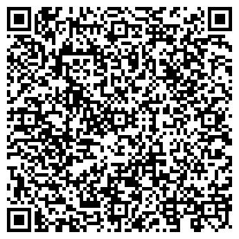 QR-код с контактной информацией организации Женис