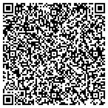 QR-код с контактной информацией организации ЛУГАНСКИЙ ЗАВОД КОЛЕНЧАТЫХ ВАЛОВ, ЗАО