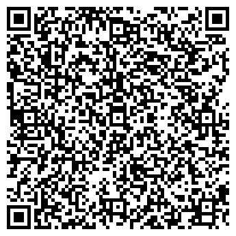 """QR-код с контактной информацией организации МФК """"Жеты Казына"""""""