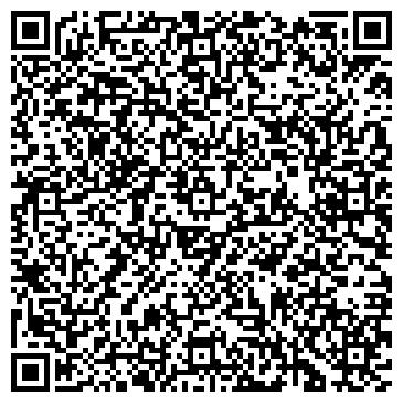 """QR-код с контактной информацией организации ТОО""""Агрофирма"""" Меридиан"""""""