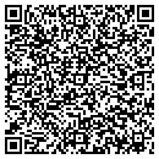 QR-код с контактной информацией организации АЛЛЮР, ООО