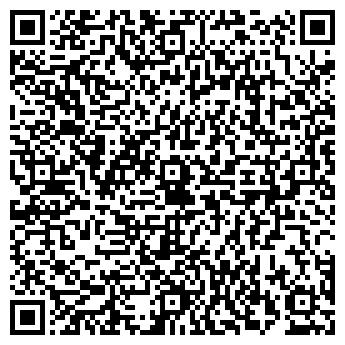 QR-код с контактной информацией организации MEGA REALTY, Корпорация