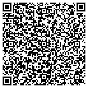 QR-код с контактной информацией организации Vita Svit