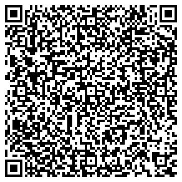 QR-код с контактной информацией организации Апартаменты