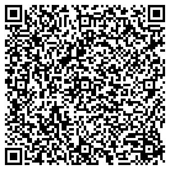 """QR-код с контактной информацией организации ПрАТ """"ПМК-82"""""""