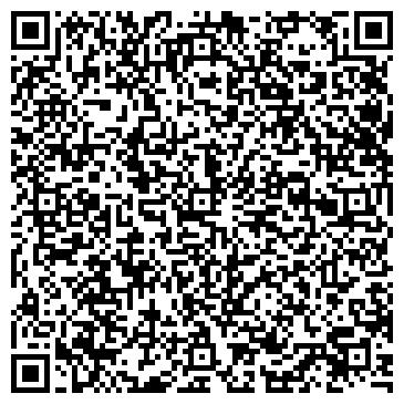 QR-код с контактной информацией организации ООО «НПО Дайнэмик, Лтд Ко»