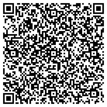 QR-код с контактной информацией организации ИП Борищик Т. Н.