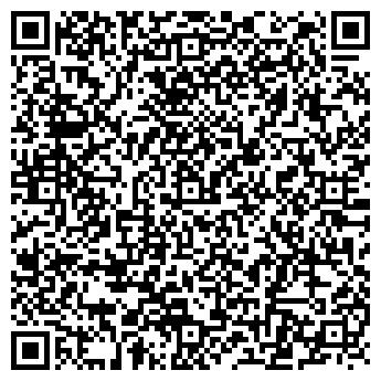 QR-код с контактной информацией организации Оптима-лизинг, ИООО