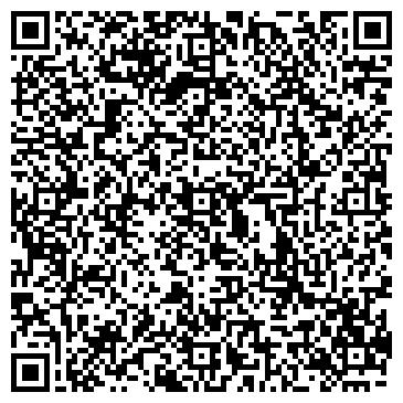 QR-код с контактной информацией организации Александров-Пассаж, СООО