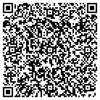 QR-код с контактной информацией организации Зуброва И. И., ИП