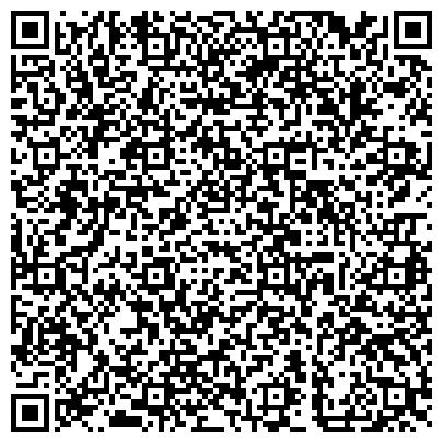 QR-код с контактной информацией организации Забайкальский краевой союз потребительских обществ, Представительство