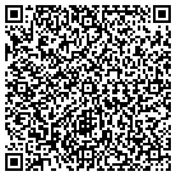 QR-код с контактной информацией организации Приам-М, ОДО