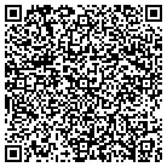 QR-код с контактной информацией организации Белоградская Е. В., ИП