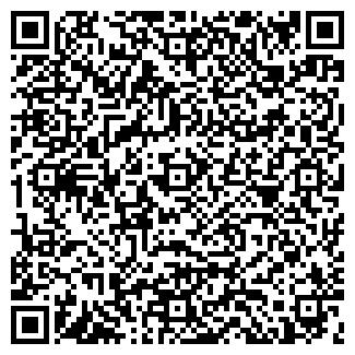 QR-код с контактной информацией организации Таир, ООО