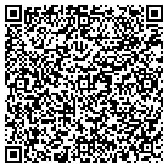 QR-код с контактной информацией организации БинБэг, ООО