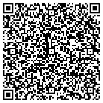 QR-код с контактной информацией организации УКРКОММУНБАНК, АБ