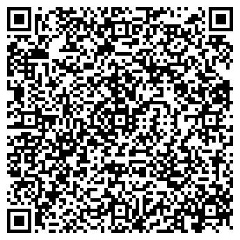 QR-код с контактной информацией организации АВАБИ, ООО