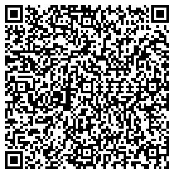 QR-код с контактной информацией организации Гринтур, ООО