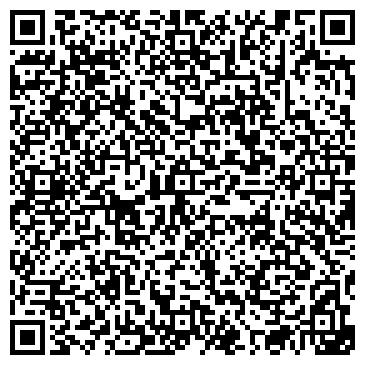 """QR-код с контактной информацией организации студия танцев и фитнеса """"Lollipop"""""""