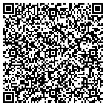 QR-код с контактной информацией организации Субъект предпринимательской деятельности Южное побережье
