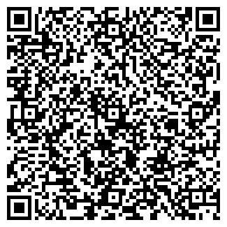 QR-код с контактной информацией организации Mirra