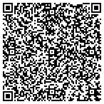 QR-код с контактной информацией организации Центр интегральных практик «Игра»
