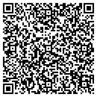 QR-код с контактной информацией организации СПД Новиков