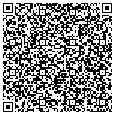 QR-код с контактной информацией организации Агентство недвижимости Фаворит