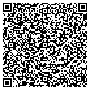 QR-код с контактной информацией организации Субъект предпринимательской деятельности СПД Резниченко