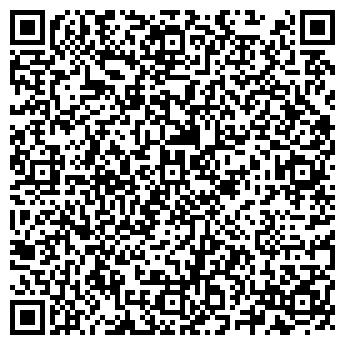 """QR-код с контактной информацией организации ВКФ """"АМОС"""""""