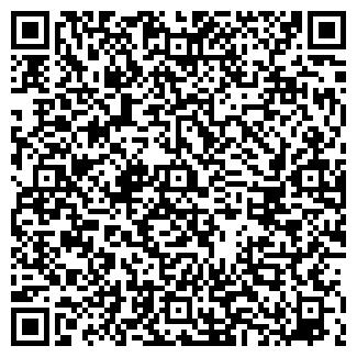QR-код с контактной информацией организации чп Муратов