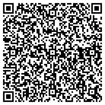 QR-код с контактной информацией организации Субъект предпринимательской деятельности АН «Лагуна»