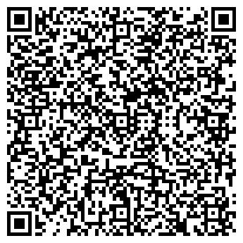QR-код с контактной информацией организации Realty House, Частное предприятие