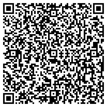 QR-код с контактной информацией организации ПО «Триумф»