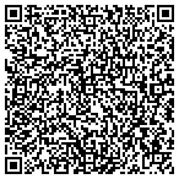 QR-код с контактной информацией организации Общество с ограниченной ответственностью Центр недвижимости. ООО «Будур»