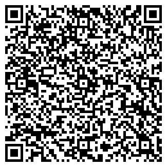 QR-код с контактной информацией организации Fazzenda