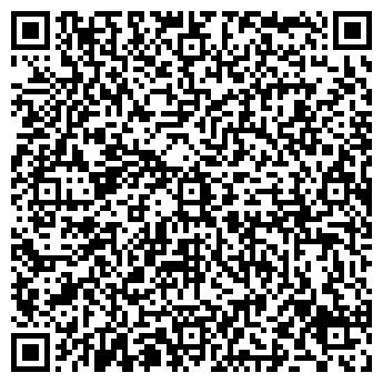 QR-код с контактной информацией организации ТОВ «Аренда»