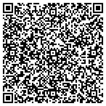 """QR-код с контактной информацией организации ООО """"РИК """"Новый Донбасс"""""""