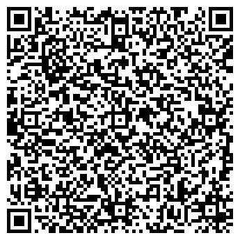 QR-код с контактной информацией организации Частное предприятие Пономаренко В. В.
