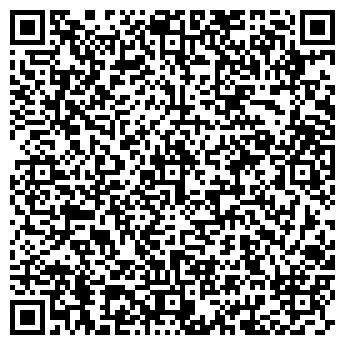 """QR-код с контактной информацией организации """"Интерпартнер"""""""