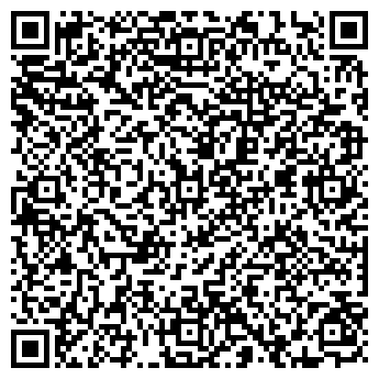 QR-код с контактной информацией организации ПП Романов