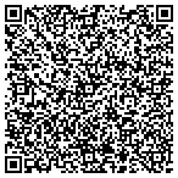 QR-код с контактной информацией организации Интернет-Магазин NanoPlast
