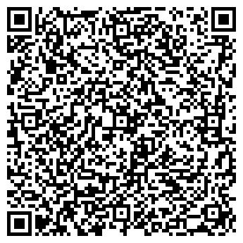 """QR-код с контактной информацией организации ТОВ """"Автобаня"""""""