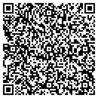 QR-код с контактной информацией организации ПАО «КАМЕТ»