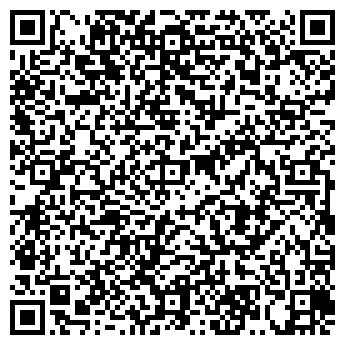 QR-код с контактной информацией организации ТОВ «Ситихаус»