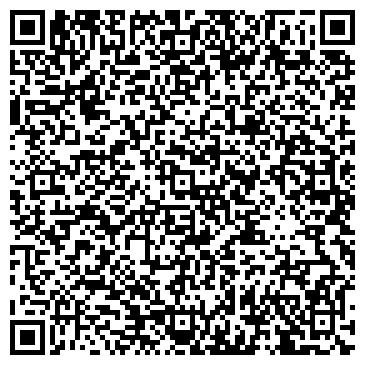 """QR-код с контактной информацией организации ООО с ИИ """"Ириола Фрахт"""""""