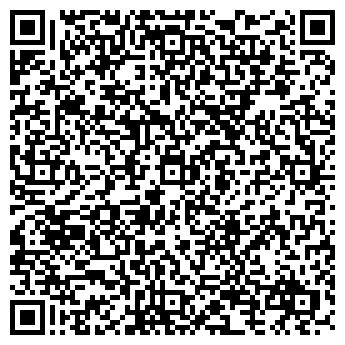 QR-код с контактной информацией организации ФОП Голубкова О.А.