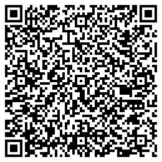 QR-код с контактной информацией организации ICE BOX